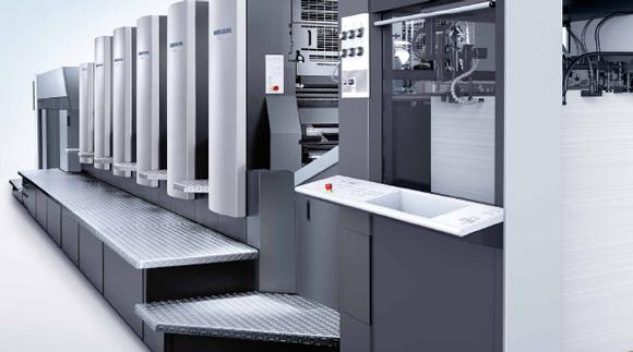 从海德堡数字化创新技术看印刷业智能生产之路