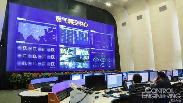 台达分布式激光DLP助力山西国新能源调度生产新发展