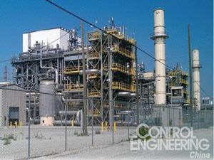 工业气体生产商为多个分厂的控制策略实施标准化