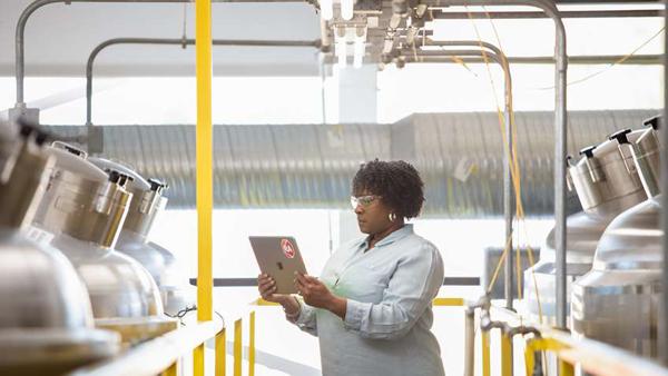 羅克韋爾自動化 FactoryTalk Batch 幫助制造企業應對生命周期中的行業挑戰
