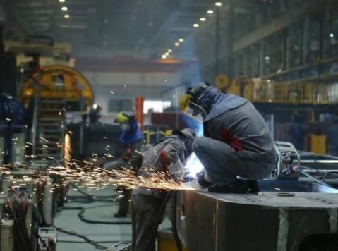 疫情之下,制造業著力穩工穩產穩信心