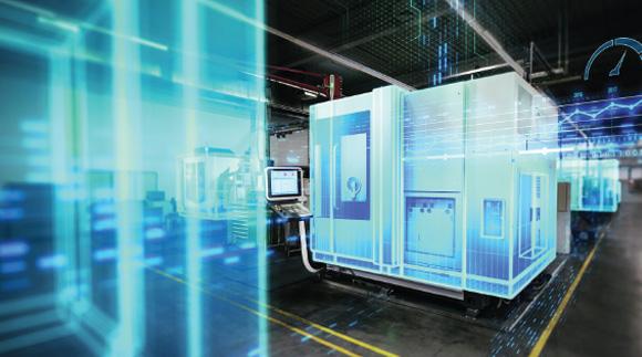 你的机床是否受益于数字化——数字化如何助力机床制造商?