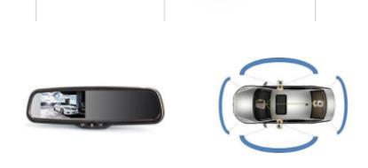 安森美半导体展示电动汽车和助推迈向自动驾驶的技术