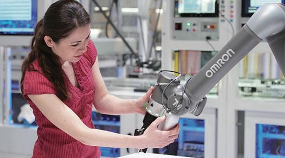 協作機器人也不安全,十大指導準則讓你安全啟用協作機器人