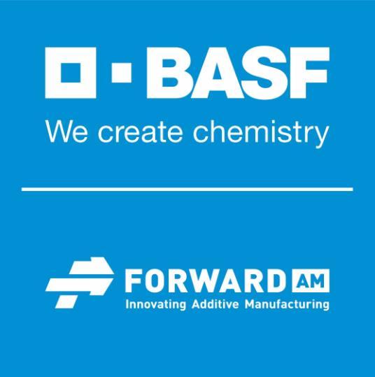 巴斯夫以全新3D打印品牌在Formnext 2019上展示工業增材制造解決方案