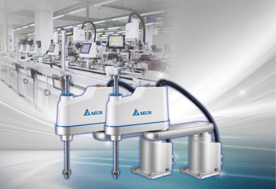 台达机器人应用于滤波器生产制程 支持5G建设提速