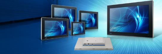 研华推出新一代工业显示器FPM-200系列