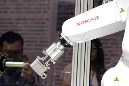 工业机器人,国产跟进口品牌的差别在哪里?