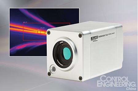 福禄克过程仪器推出ThermoView®TV40在线热成像系统