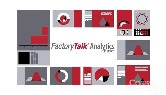 罗克韦尔自动化:以可扩展的工业大数据平台加速智能制造落地