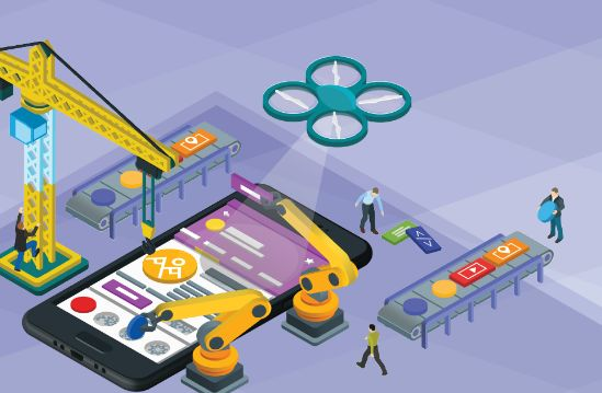 工业软件的七大演进趋势!