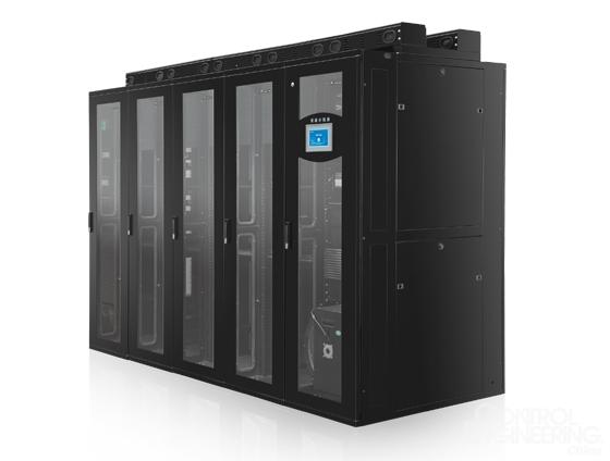 台达灵动微模块数据中心为智慧校园提供可靠平台