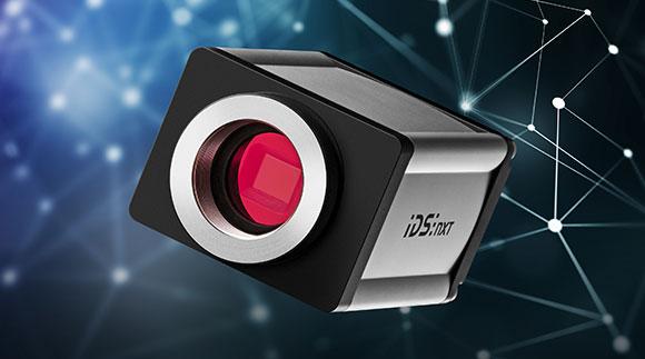 人工智能推理相机来袭——无需图像处理或编程知识!