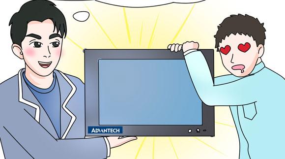 一位自動化工程師闖進了網紅佳琪的直播間!