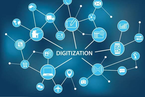 制造企业投资的先进技术竟是这些?德勤数字化供应链深度研究