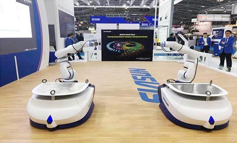 2027年5G机器人出货量将超57万台是大噱头?