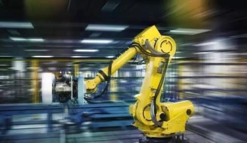 未來工業機器人的5大趨勢