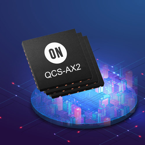 安森美半導體推出新系列QCS-AX2用于Wi-Fi 6E應用