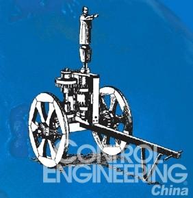 指南车的结构和技术