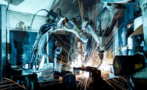 市場增至150億,我國焊接機器人還需向中高端邁進