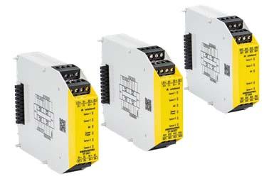 威瑯電氣發布samos®PRO 模擬量輸入模塊