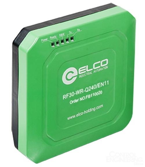 宜科Q240M超高频RFID读写头