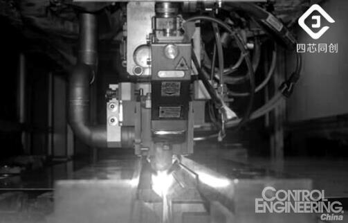 工业4.0新样本:机器视觉邂逅激光焊缝跟踪检测