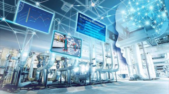 欧阳劲松:制造的数字化网络化智能化的思考与建议