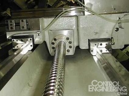 数控机床的传动系统及驱动机构有哪些特点?