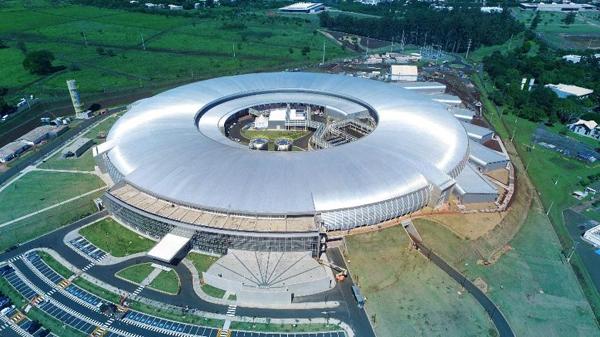 巴西全新同步辐射光源天狼星使用普发真空产品