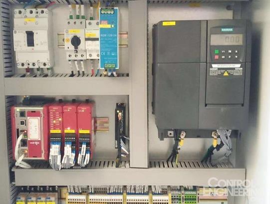 红狮DSP数据控制平台 有效解决了空调企业设备联网难题