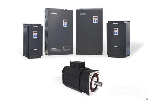 降低能耗 提升效率—英威腾液压伺服电机简介