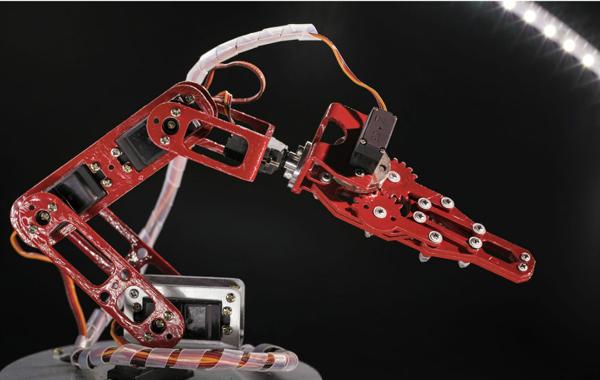 """韩媒称本国机器人产业发展""""原地踏步"""",那么中国呢?"""