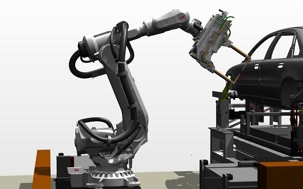 粤港澳大湾区机器人产业生态