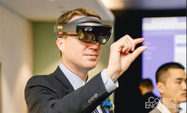 艾默生助力中国过程行业数字化转型——专访艾默生亚太区流量业务副总裁Stuart Miller