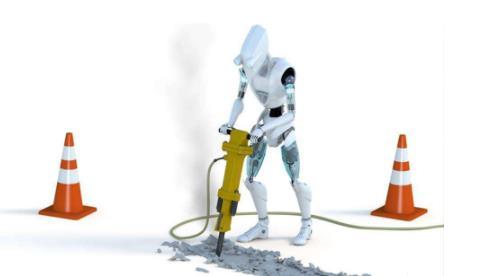 """机器换人""""的罪魁祸首是机器视觉,是事实还是被冤枉的?"""