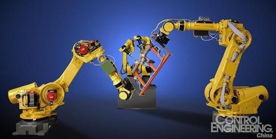工业机器人应用的7大行业,你知道几个?