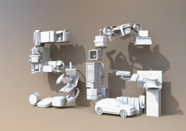 5G對機器人技術到底有什么作用能不能幫助工業機器人發展