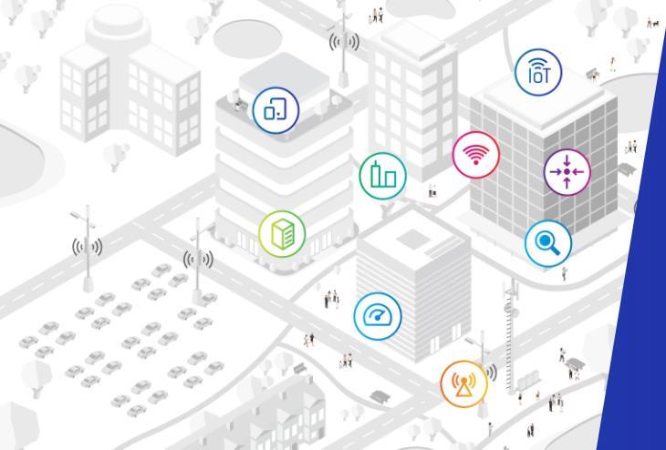 康普观点:展望办公场所的未来新貌