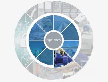 PipePatrol:管道安全和高效管理的全新解決方案
