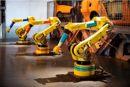工业机器人日常维护保养要点总结