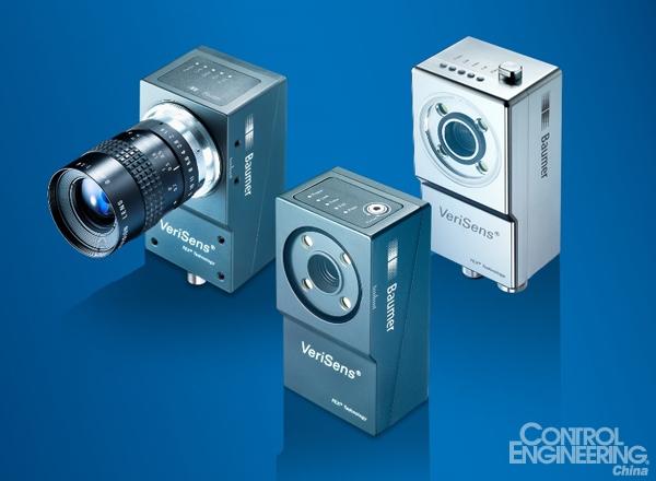 堡盟VeriSens视觉传感器为高端酸奶制品包装检测提供可靠支持