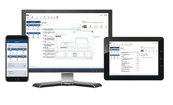 艾默生发布Plantweb™ 数字生态系统资产性能平台