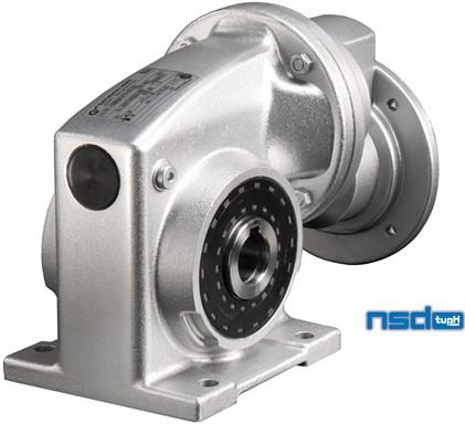 诺德推出新款smi系列蜗轮蜗杆减速机