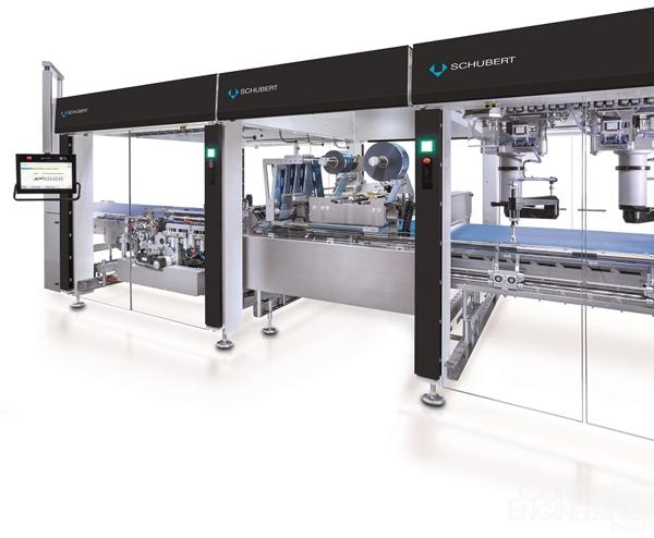 柔性自动化包装专家舒伯特公司在上海设立子公司