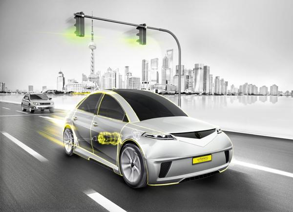Vitesco Technologies以電驅動技術助跑標致雪鐵龍集團和現代汽車的全新量產車型