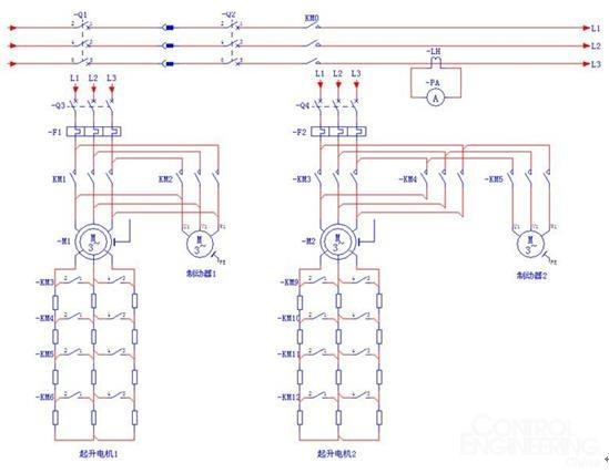 中间继电器,电流互感器