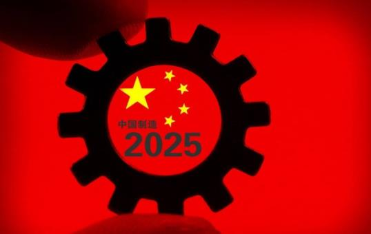 中國制造業和金融業關系