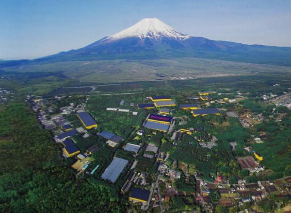 从日本制造3年计划,看制造业传统强国的新时代焦虑