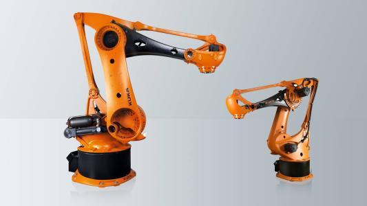 ABB将在沪投资建设其全球最大最先进的机器人超级工厂